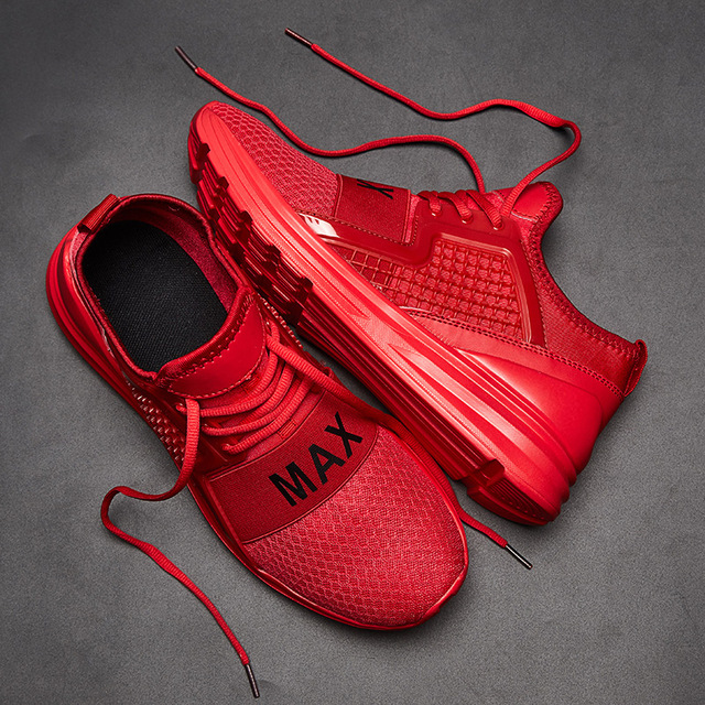 MinanSer mode chaussures hommes 2019 Sneakers décontracté marque Design chaussures pour homme respirant tissage maille laçage vers le haut printemps été