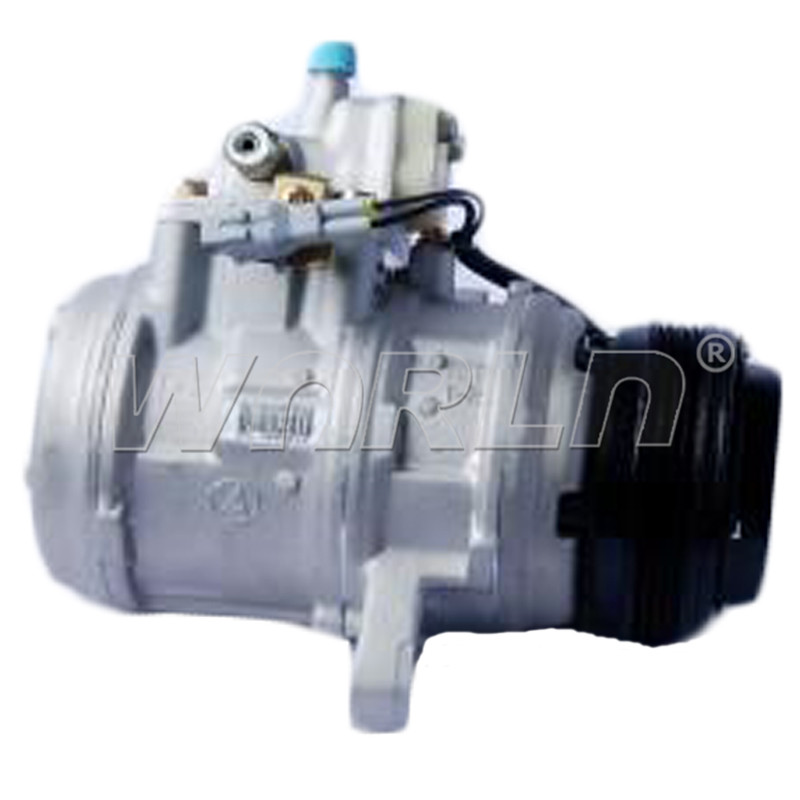 AUTO AC car air conditioner COMPRESSOR for Toyota PREVIA 2000 2006 TARAGO 19902000|Air-conditioning Installation| |  -