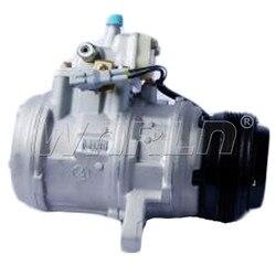 AUTO AC samochód sprężarka klimatyzacji dla Toyota PREVIA 2000 2006 TARAGO 19902000
