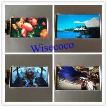 1440 p 6 inç WQHD ekran hdmi lcd kontrol kurulu diy için vr 60Hz Standart yenileme hızı ILE gözlük