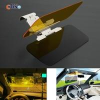 Online/Nuovo Sospendere e pieghevole auto retrovisore Auto HD Sun Visor e HD Anti-abbagliamento anti Glare night vision drving specchio