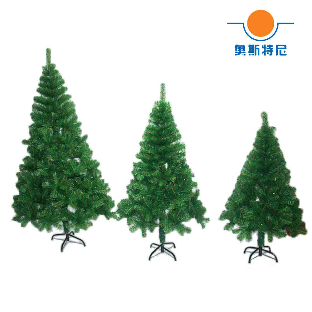 Fake Christmas Tree.Us 45 0 2 1m High Christmas Decorations Artificial Christmas Trees Artifical Fake Xmas Plastic Tree In Trees From Home Garden On Aliexpress Com