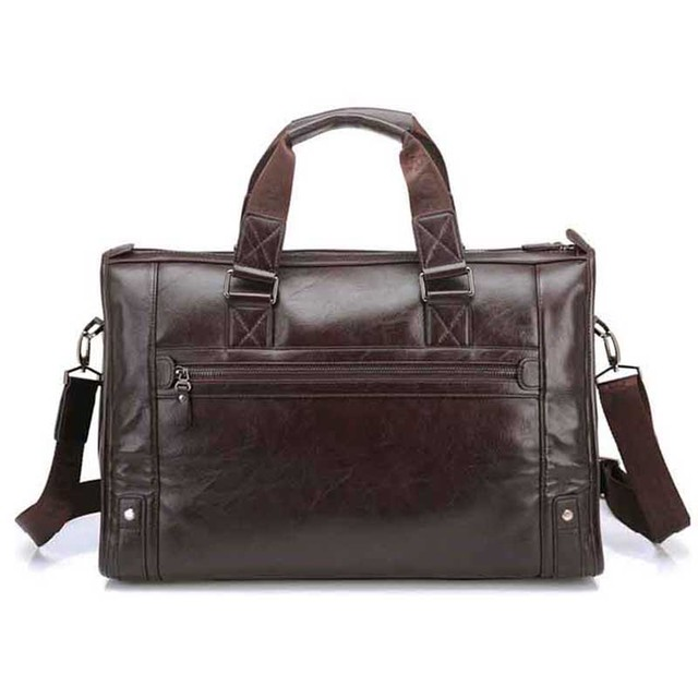 Business Men Large Capacity Briefcases 2 Colors