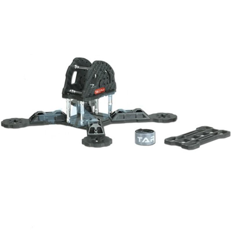 ФОТО F18893 Tarot TL190H2 190mm Carbon Fiber FPV Racing Frame Kit w/ 4mm Arm for DIY RC Camera Drone Accessories Mini Quadcopter