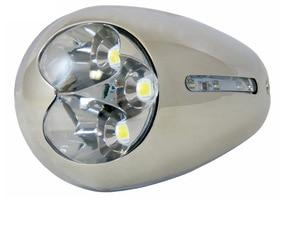Image 3 - Водонепроницаемый светодиодный навигасветильник для лодки, 12 В