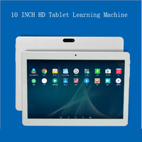 Многофункциональный 10 дюймов 16 ГБ Планшеты Обучающая машина HD экран с WiFi 200 Вт Камера для обучения