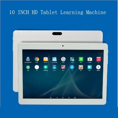 Multifonction 10 POUCE 16 GB Tablette D'apprentissage Machine écran HD Avec Wifi 200 W Caméra Pour L'apprentissage