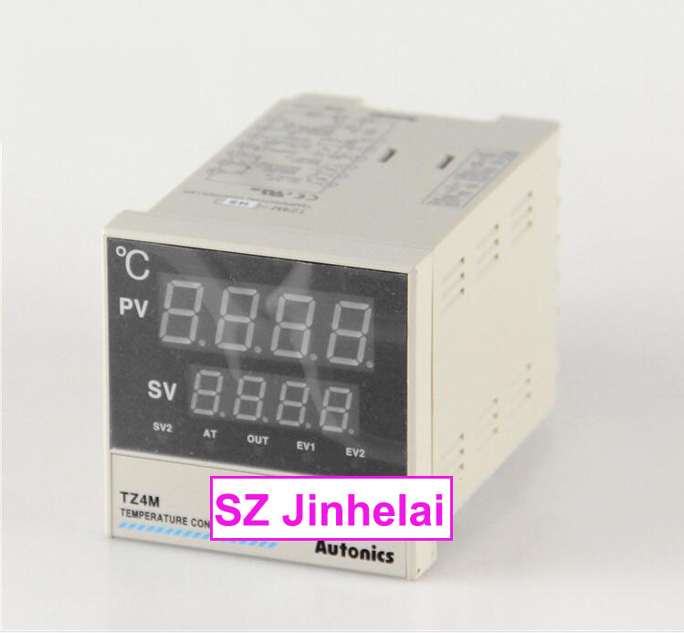 100% New and original TZ4M-14S, TZ4M-14C AUTONICS TEMPERATURE CONTROLLER 100% new and original tz4l 14c autonics temperature controller