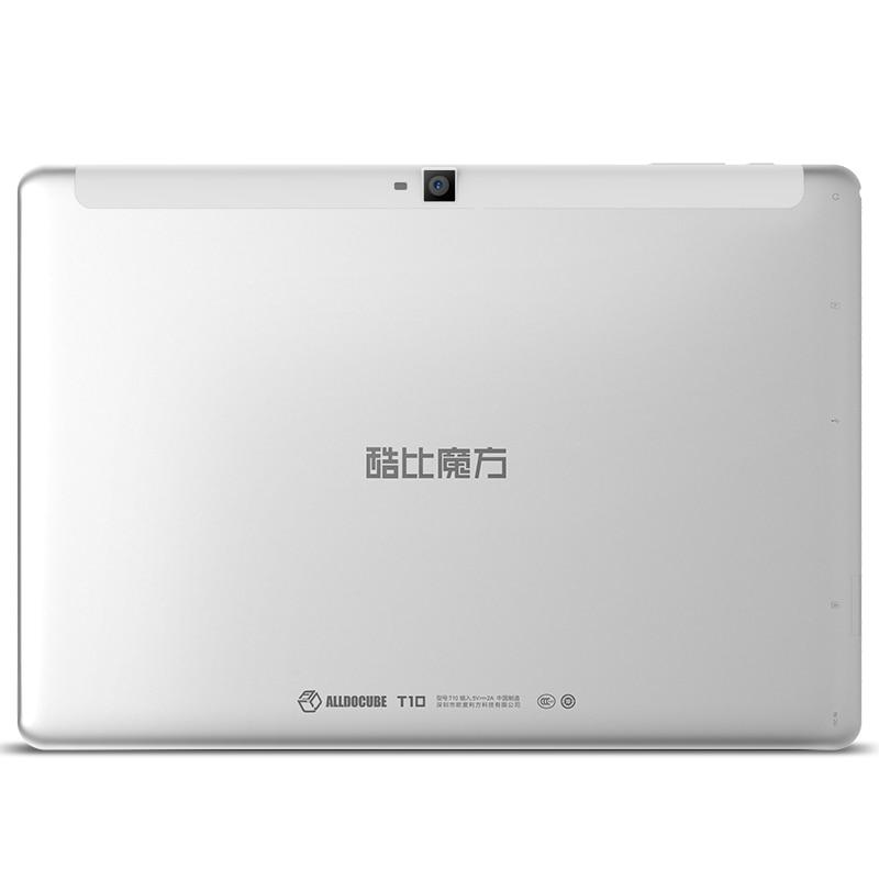 Alldocube/Cube T10 Dual 4G Phone Tablet PC Android 6.0 MTK MT8783 Octa Core 10.1 inch 1200*1920 IPS 2GB Ram 32GB Rom Dual Camera
