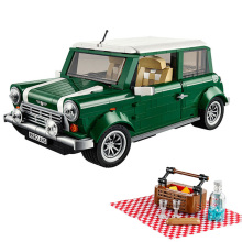 NEW Model Creator series model Building Blocks Sets Classic Compatible bricks Technic Car Toys for children gifts