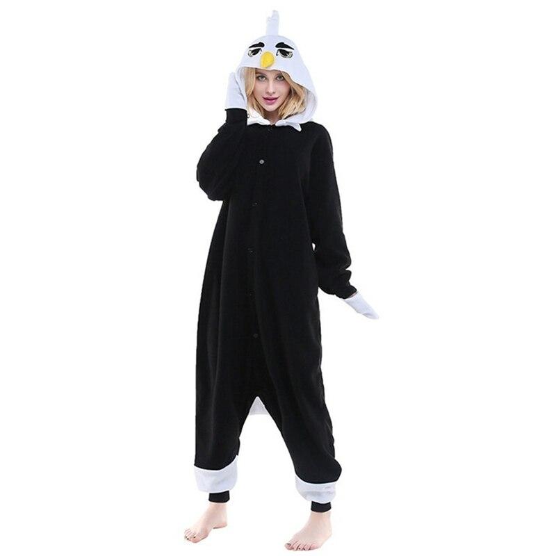 827727afc82f Women s Men s Eagle Unisex Sleepsuit Adult Christmas Onesie Pajamas  Halloween Costume Pajama