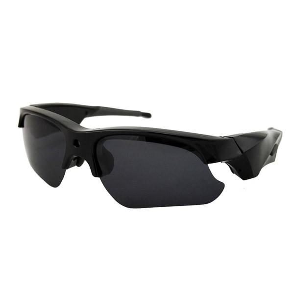 Hot HD 720P Sunglasses Glasses Camera  (3)
