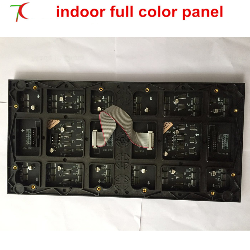 Large Screen Module Of Indoor P2.5 Full-color Display Screen 320*160mm Module