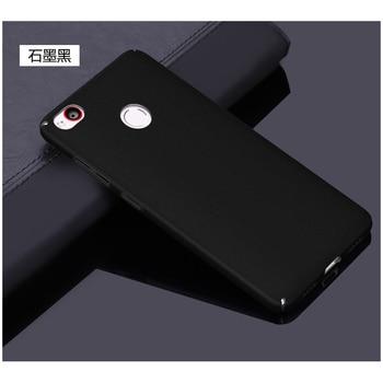 Calidad A + para ZTE Nubia Z11 Mini S 64GB ROM 5,2 pulgadas funda para teléfono inteligente Frosted Shield funda trasera dura para z11 minis Nx549J
