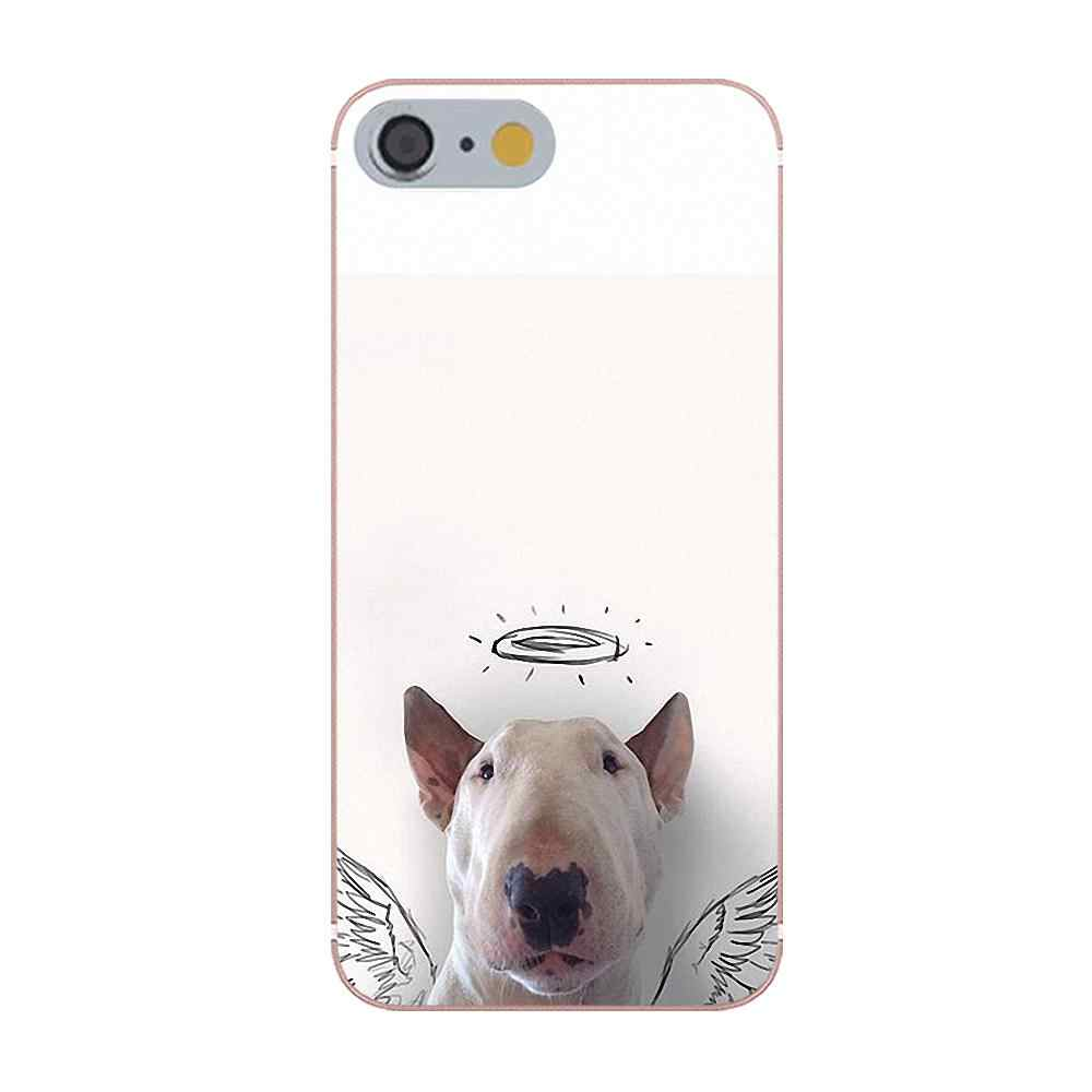 coque iphone xr bull terrier
