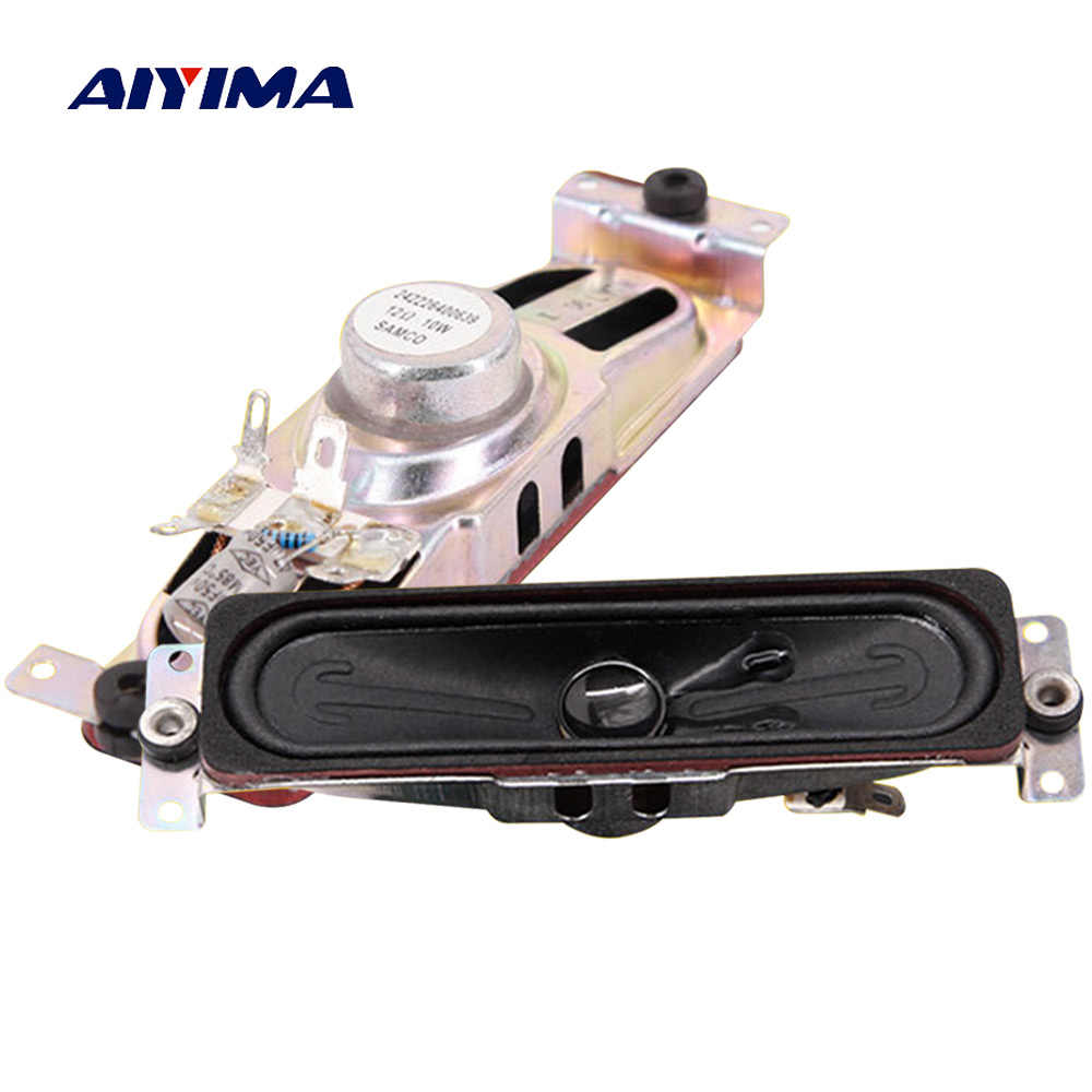 Detail Feedback Questions about AIYIMA 2Pcs 4Inch Audio Music