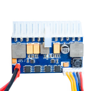 Image 4 - DC ATX Peak PSU 19V 200W Pico ATX Switch Mining PSU 24pin MINI ITX DC to ATX PC Power Supply For Computer