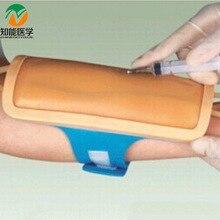 BIX-HS14 Wearable Forearm Venipuncture Training Model W154