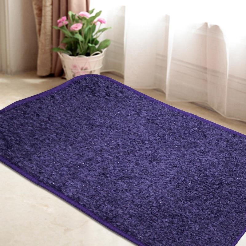 Purple Outdoor Rug