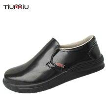 Профессиональная обувь шеф-повара; кухонные рабочие тапочки; нескользящая водонепроницаемая обувь для сада; дышащая обувь унисекс