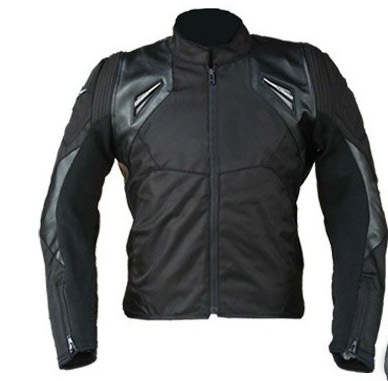 Motorcycle jackets Racing bike jackets with 5 woolly protective equipment