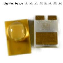 цена на 15PCS LUXEON Rebel 3045 3W SMD LED Diode 3V-3.6V 1000MA 3000K 4000K 5000K