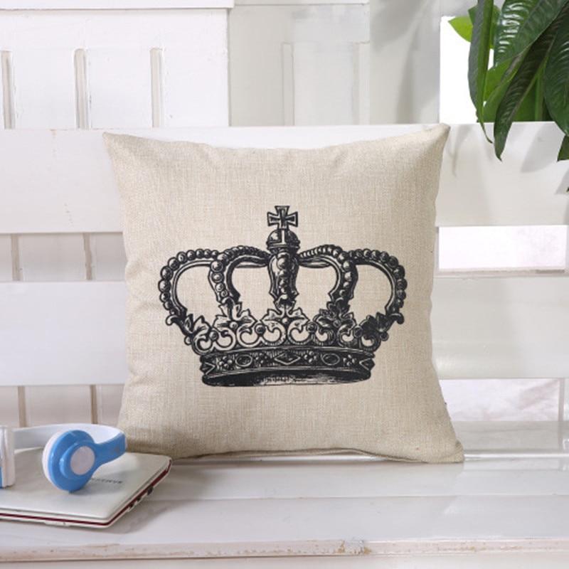 Buy bz064 creative lumbar pillow cartoon for International home decor stores