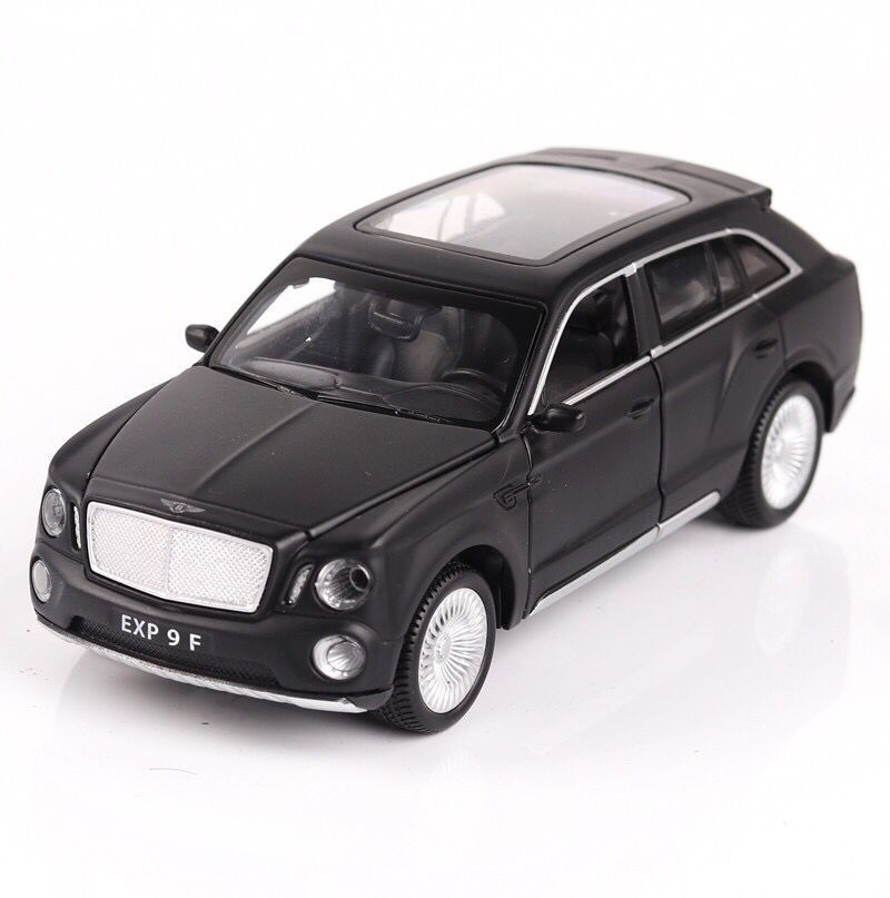 New 1 32 Model Simulation Baby Toy Alloy Sports Car Sound