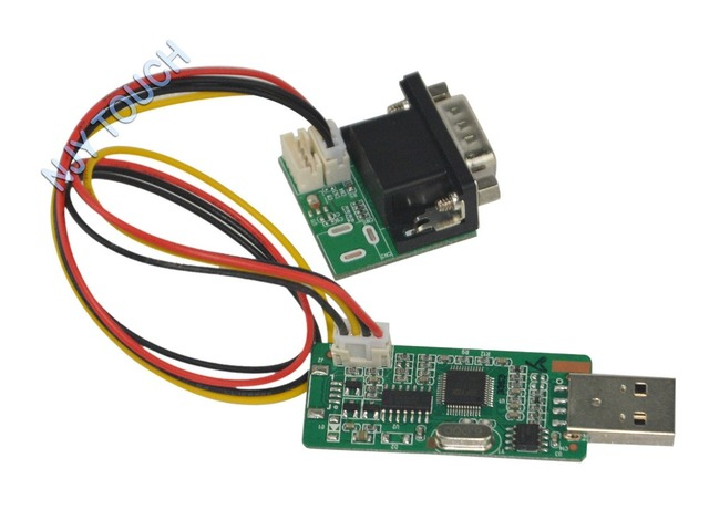 USB Programador para Quemar Grupo EDP R60C R60H LCD Controller Driver Board DIY Monitor W7 Windows XP
