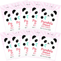 Original Korea Panda's Dream Eye Patch 10pcs Eye Mask Eye Care Anti-Aging Eliminates Dark Circles And Fine Lines Eye Mask