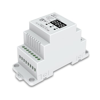 5piece XC-D;Multi-function DMX512 Master controller;AC85-265V input;DMX512 signal output