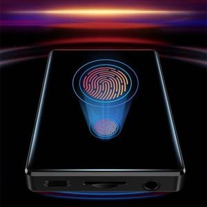 Image 2 - 2020 הגרסה החדשה ביותר RUIZU D20 מגע מלא מסך 3.0 אינץ MP3 נגן מובנה רמקול Lossless מוסיקה נגן עם FM, וידאו נגן