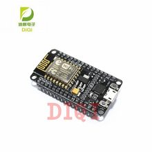 NodeMcu Lua WIFI Internet of Things development board based CP2102 ESP8266 esp-12e for arduino(China)