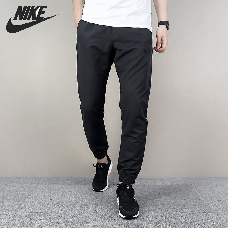 Original New Arrival NIKE JGGR PLAYERS WVN NFS Men s Pants Sportswear