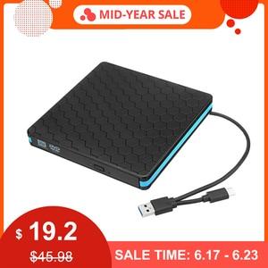 Universal Type C USB 3.0 Exter
