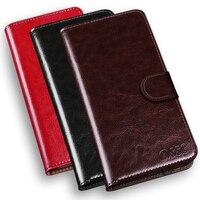 Coque for Lenovo ZUK Z1 card holder cover case For Lenovo ZUK Z1 Z1221 leather phone case ultra thin wallet flip cover Fundas