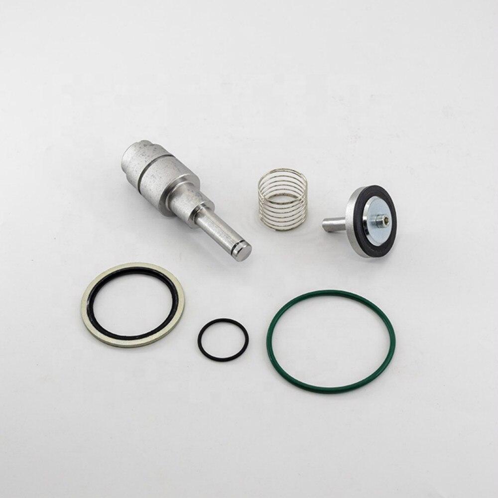 Replacement Minimum Pressure Valve Maintenance Kit 1625005540 for Atlas Copco Repair MPV Kit GA15 GA18 GA22Replacement Minimum Pressure Valve Maintenance Kit 1625005540 for Atlas Copco Repair MPV Kit GA15 GA18 GA22