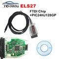 Лучшее Качество Функция Стабильный ELS27 FORScan OBD2 Диагностический Сканер Для Ford/Mazda и Lincoln/Mercury Работать Более ELM327 ГОРЯЧАЯ