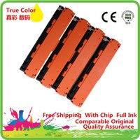 ZCA 508A cartucho de tóner de reemplazo para CF360A CF361A CF362A CF363A Color LaserJet Enterprise M552dn M553dn M553x MFP M577dn