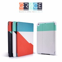 Case For IPad Mini 1 2 3 Nillkin Smart Magnetic Leather Cover Slim Auto Sleep Wake