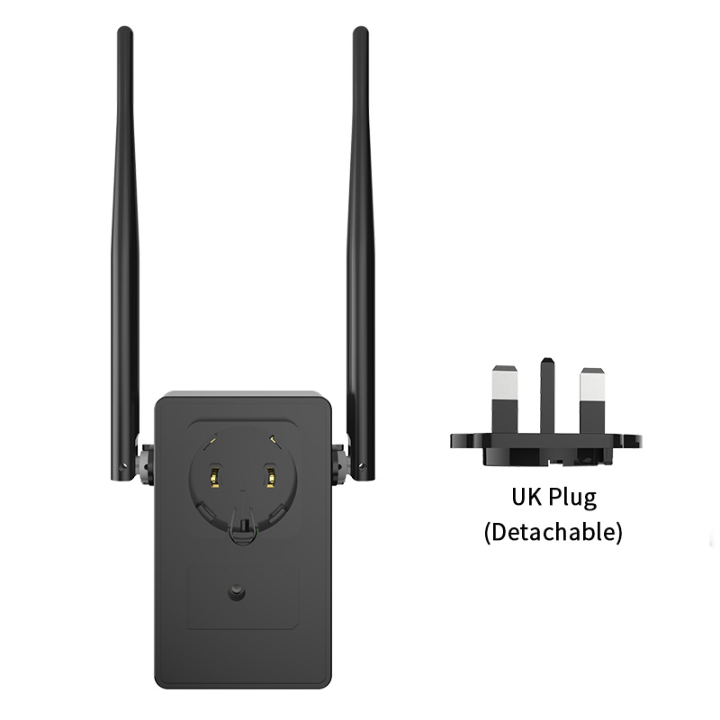 Image 5 - Comfast CF WR302S Wireless WIFI Router Repeater 300M 10dBi Antenna Wi fi Signal Repeater 802.11N/B/G Roteador Wi fi Rang Extende-in Wireless Routers from Computer & Office