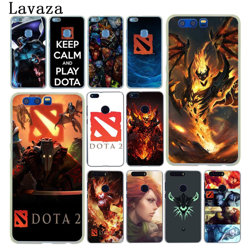 Lavaza Shadow Fiend Dota 2 logo Fashion Cover Case for ...