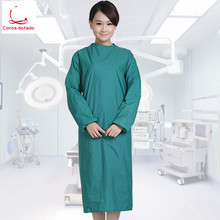 Waterproof operating gown waterproof smock