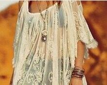 Бесплатная доставка новое поступление женщин вершины классической старинные рукавов кружева лучших женский девушки одежды женщины блузки Blusas