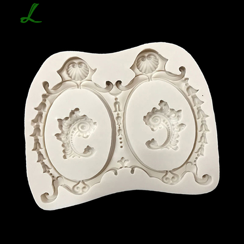 White Turtle Shell Dragons Silicone Sugar Cakes Mold Safe Non toxic  Chocolate Mold DIY Cute Cake Decoration Baking Tools EZLIFE-in Cake Molds  from