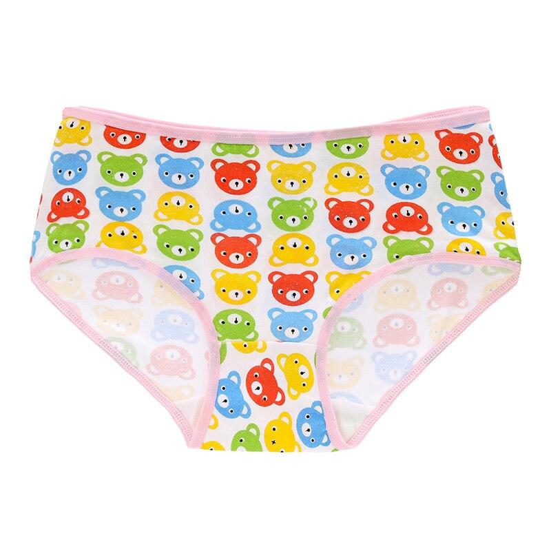 Buy TWTZQ New Women's Undwear Sexy Animal Giraffe Cat Dogs Panties Bear Briefs Female Lingerie Girls Briefs Soft Calcinha 2NK108