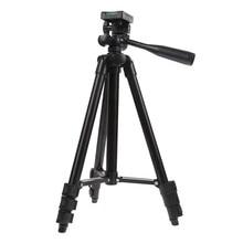 Профессиональные Flexiable Путешествия Штатив Для Цифровой Камеры Видеокамера Наклона Головкой С Носит Мешок