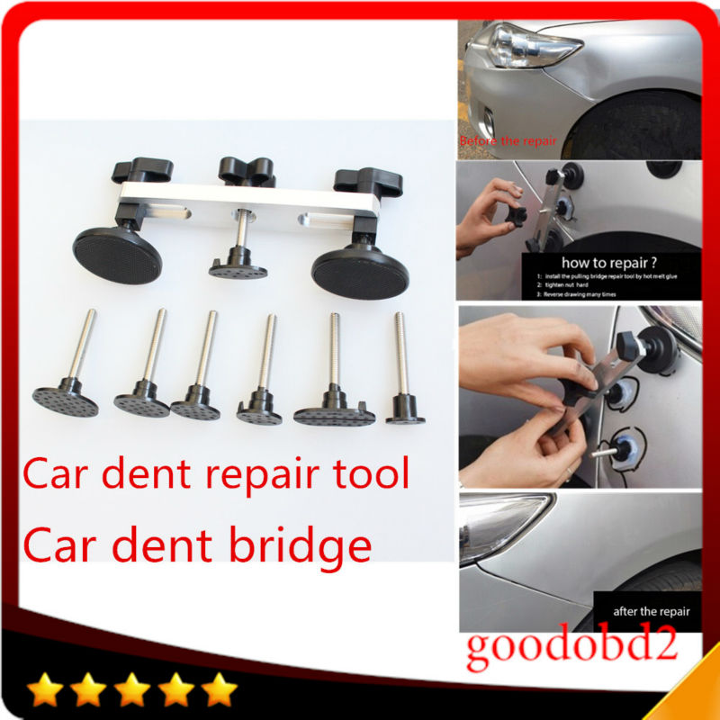 DIY Car auto Body Repair Tool PDR Paintless Dent Car