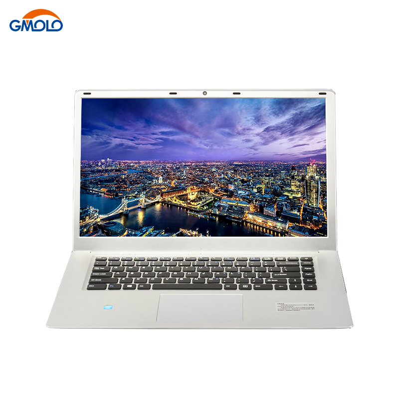 GMOLO 15 6inch gaming computer Atom E3950 quad core 8GB 6GB ram 256GB SSD or 1TB