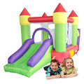 Home Use Jumping Castle Inflatable Slide Bouncy Castle Juegos Game Inflatbel Bouncer Children Party Game Free Shipping To Europe